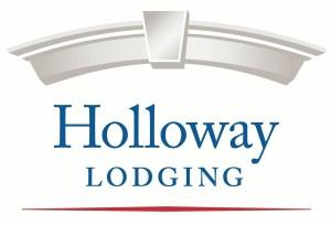 Holloway Lodging Corporation Logo