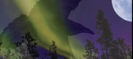 Aurora, northern lights, Canada, Yellowknife